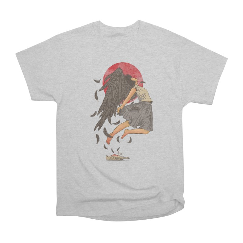 Rebirth Women's T-Shirt by Fathi