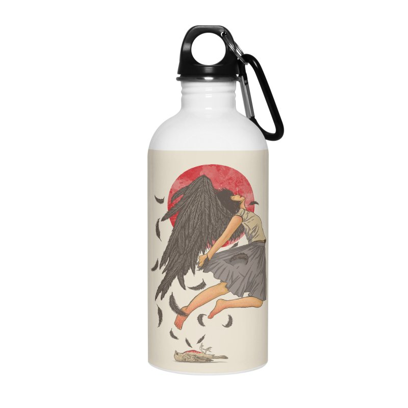 Rebirth Accessories Water Bottle by Fathi