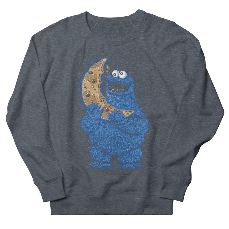 Cookie Moon Women's Sweatshirt by Fathi