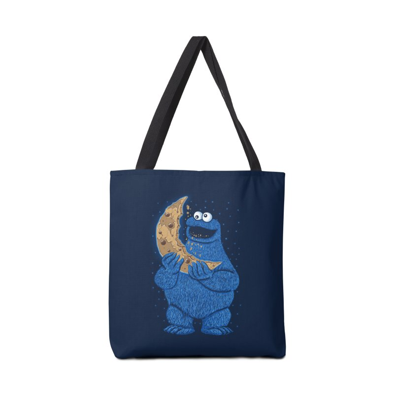 Cookie Moon Accessories Bag by Fathi