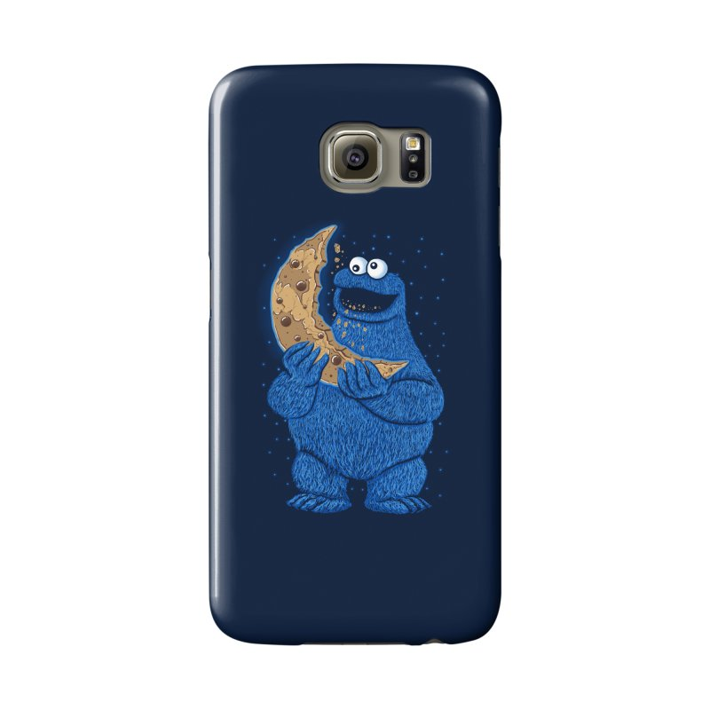 Cookie Moon Accessories Phone Case by Fathi
