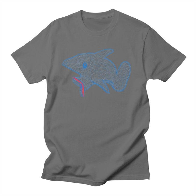 Shaaaark Women's T-Shirt by Fathi