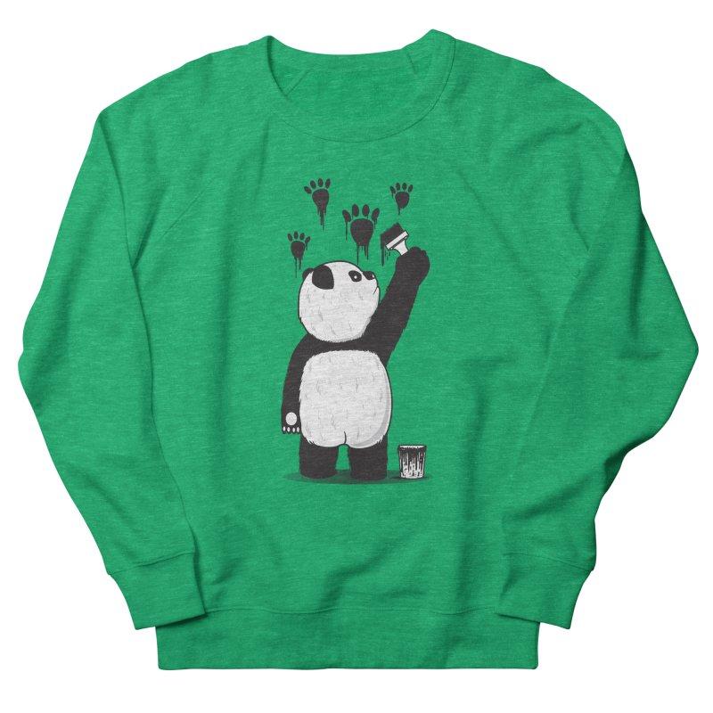 Pandalism Women's Sweatshirt by Fathi