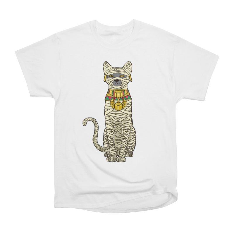 Ancient Cat Return Women's T-Shirt by Fathi