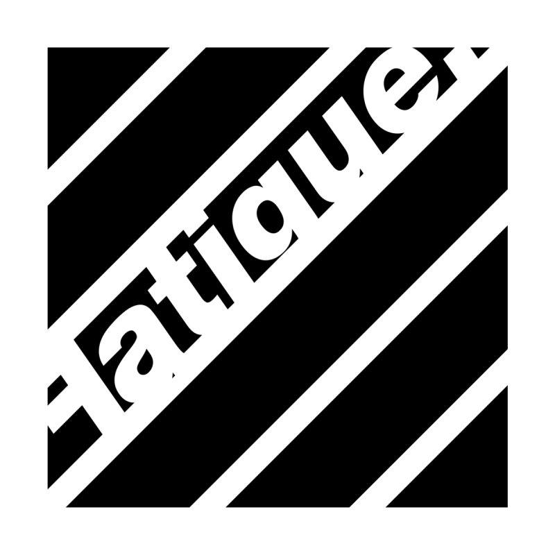 Fatigue Bars- Black by Fatigue Streetwear