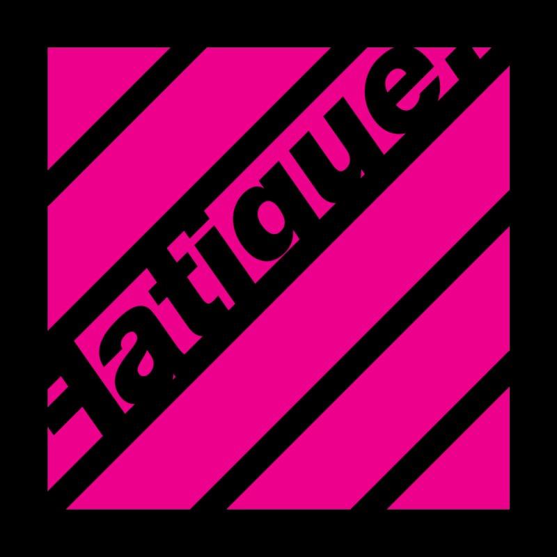 Fatigue Bars- Magenta by Fatigue Streetwear