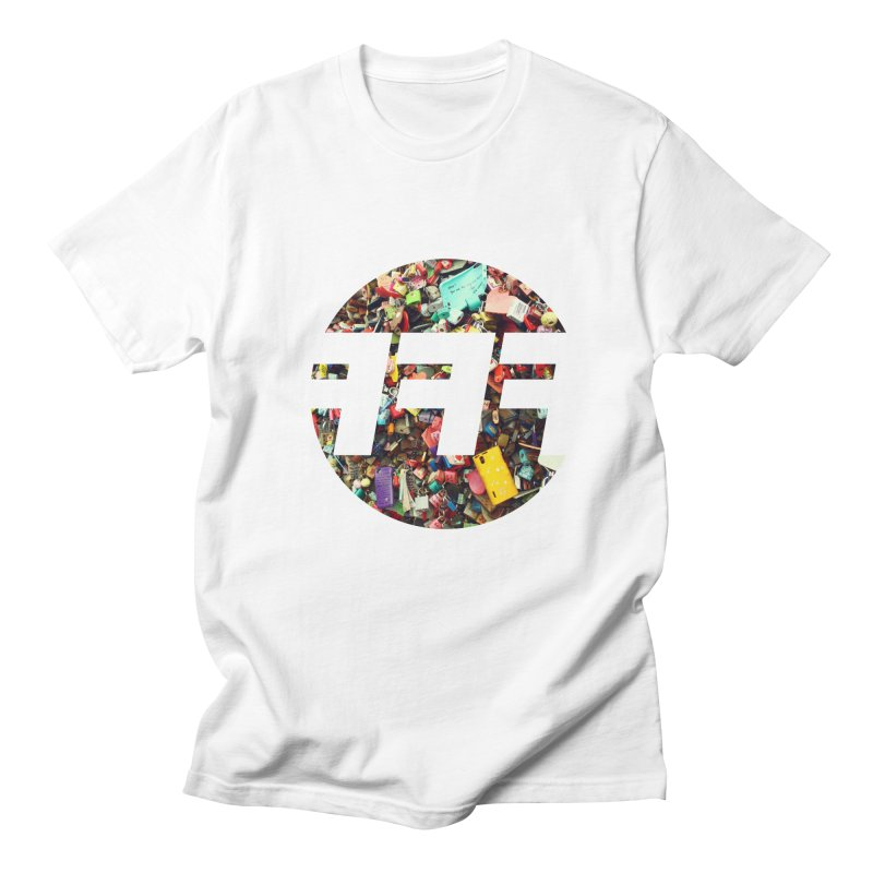 Locks Tee Men's T-Shirt by Fatigue Streetwear