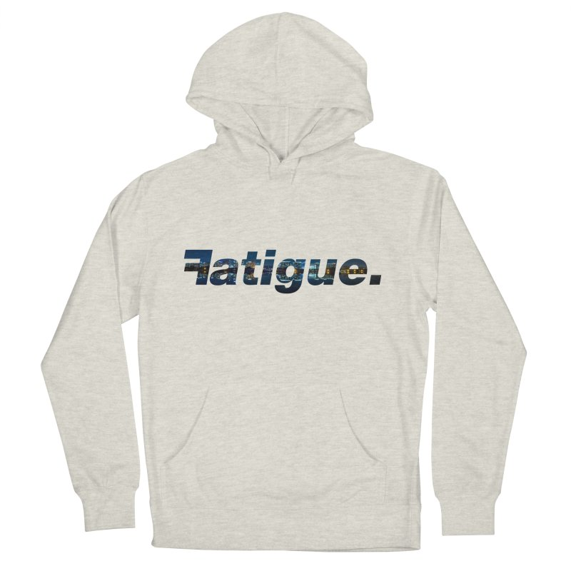 Nightsky Fatigue Women's Pullover Hoody by Fatigue Streetwear