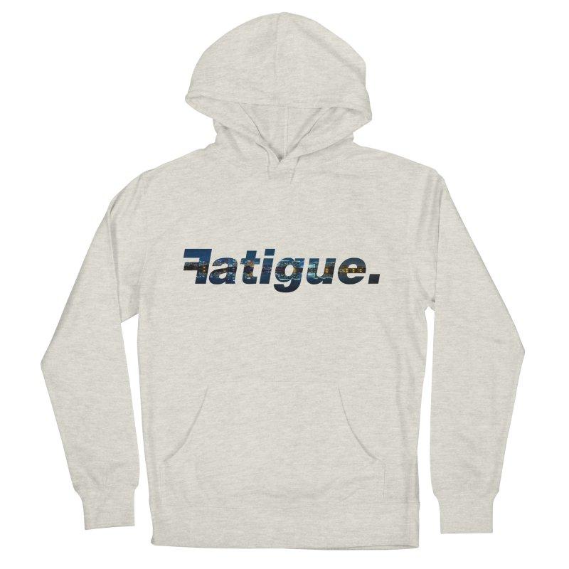 Nightsky Fatigue Men's Pullover Hoody by Fatigue Streetwear