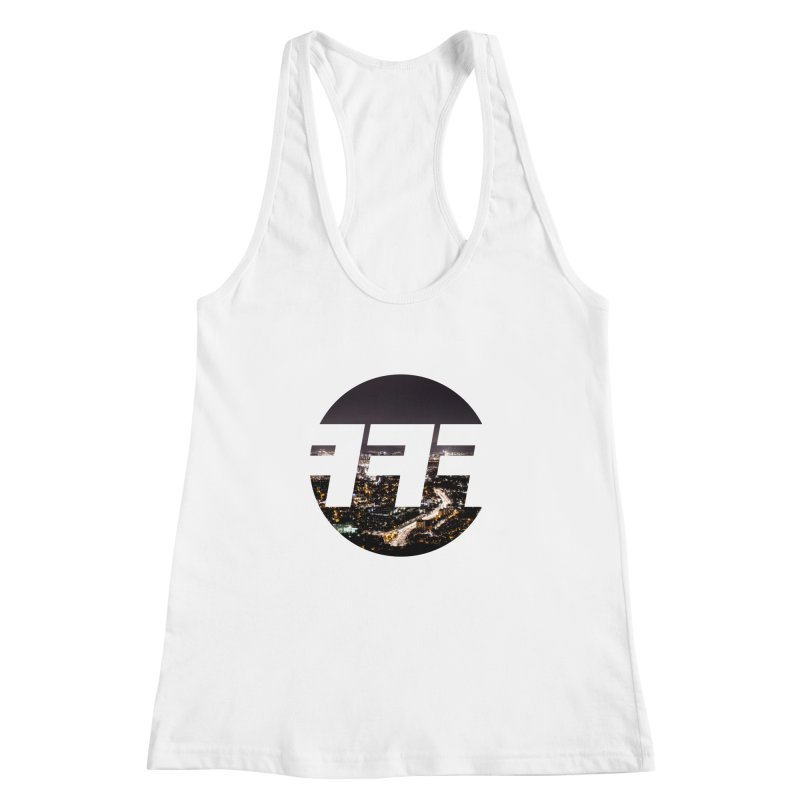 Traffic Tank Women's Racerback Tank by Fatigue Streetwear