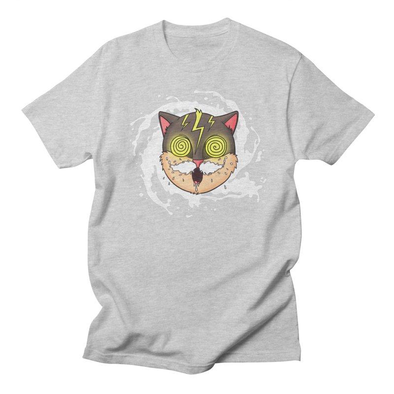 MILK MUSTACHE Men's T-Shirt by Fat.Max