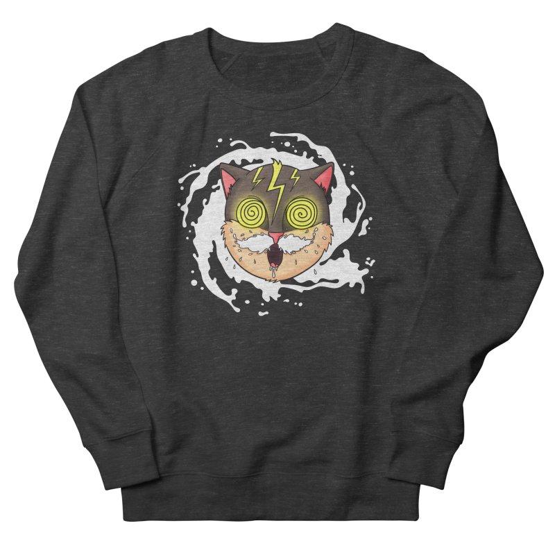 MILK MUSTACHE Women's Sweatshirt by Fat.Max