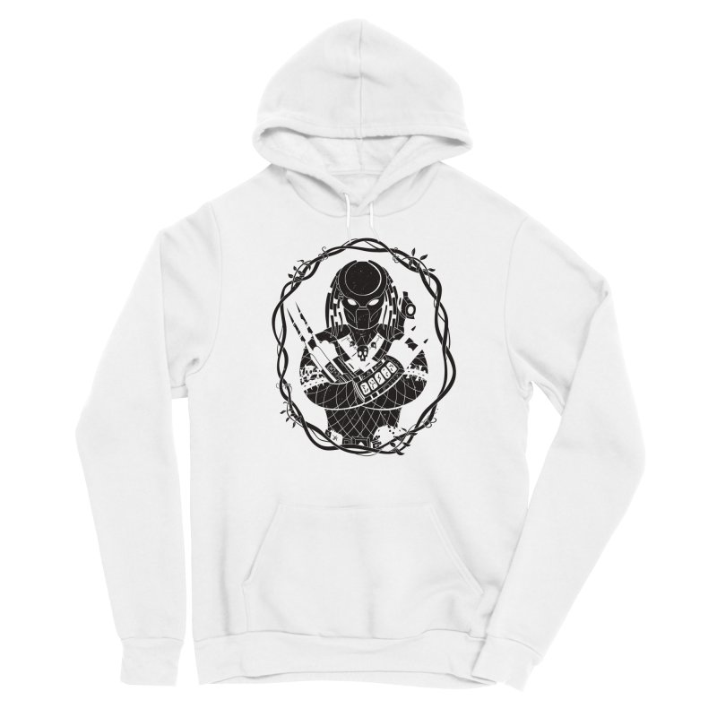 I WANNA ROCK THIS JUNGLE! Men's Pullover Hoody by Fat.Max