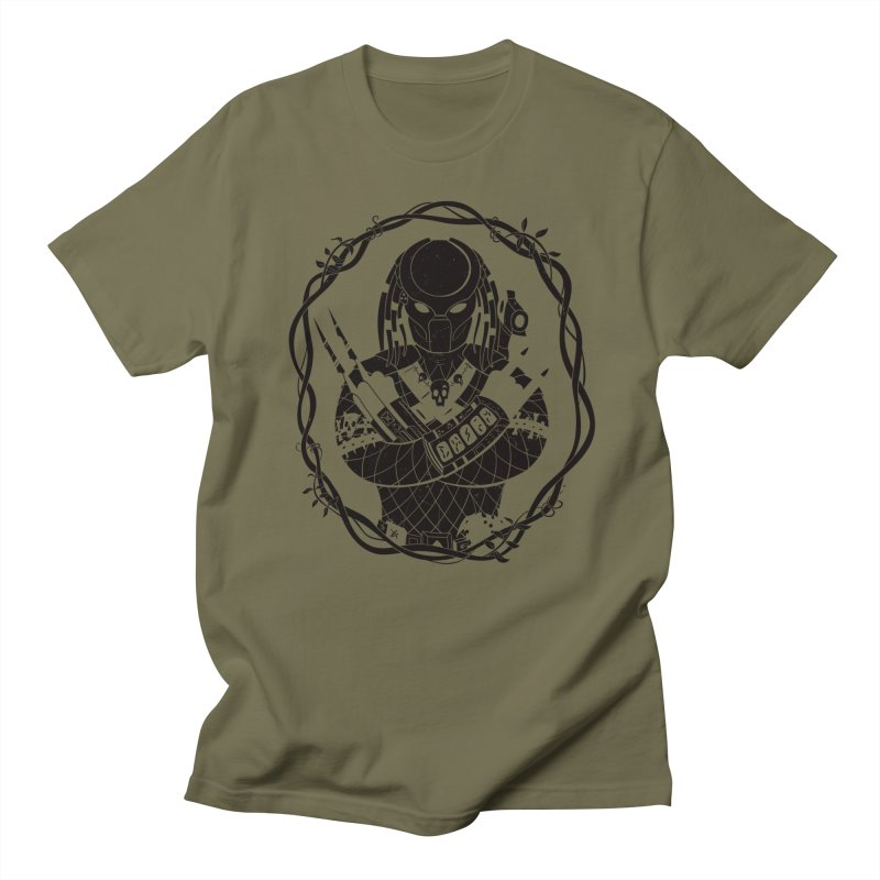 I WANNA ROCK THIS JUNGLE! Men's T-Shirt by Fat.Max