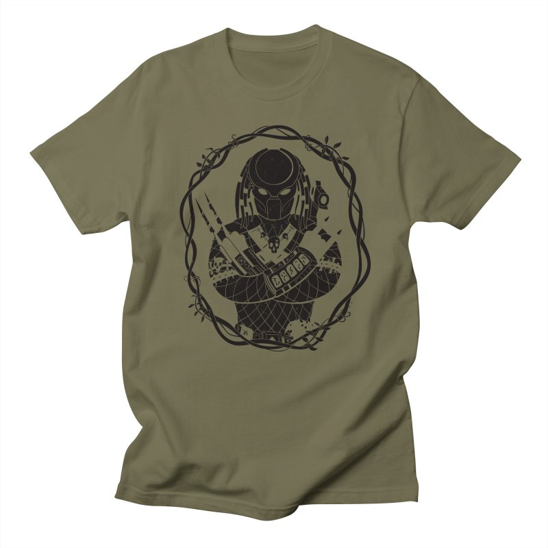 I WANNA ROCK THIS JUNGLE! Men's Regular T-Shirt by Fat.Max
