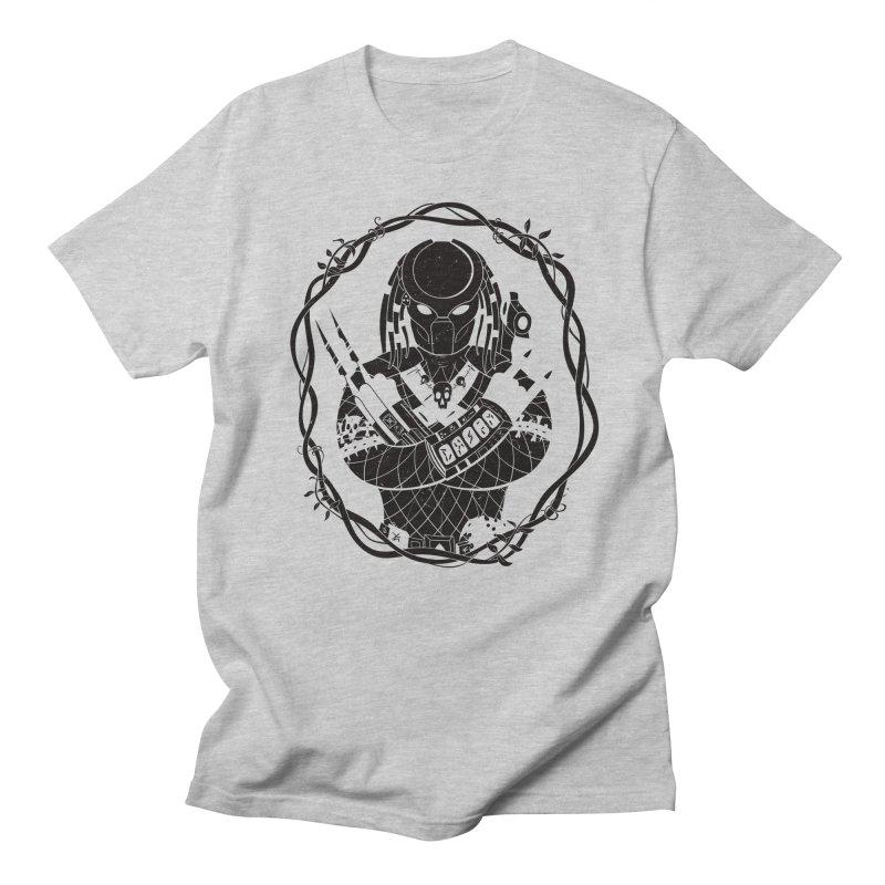 I WANNA ROCK THIS JUNGLE! Men's T-Shirt by Fat.Max