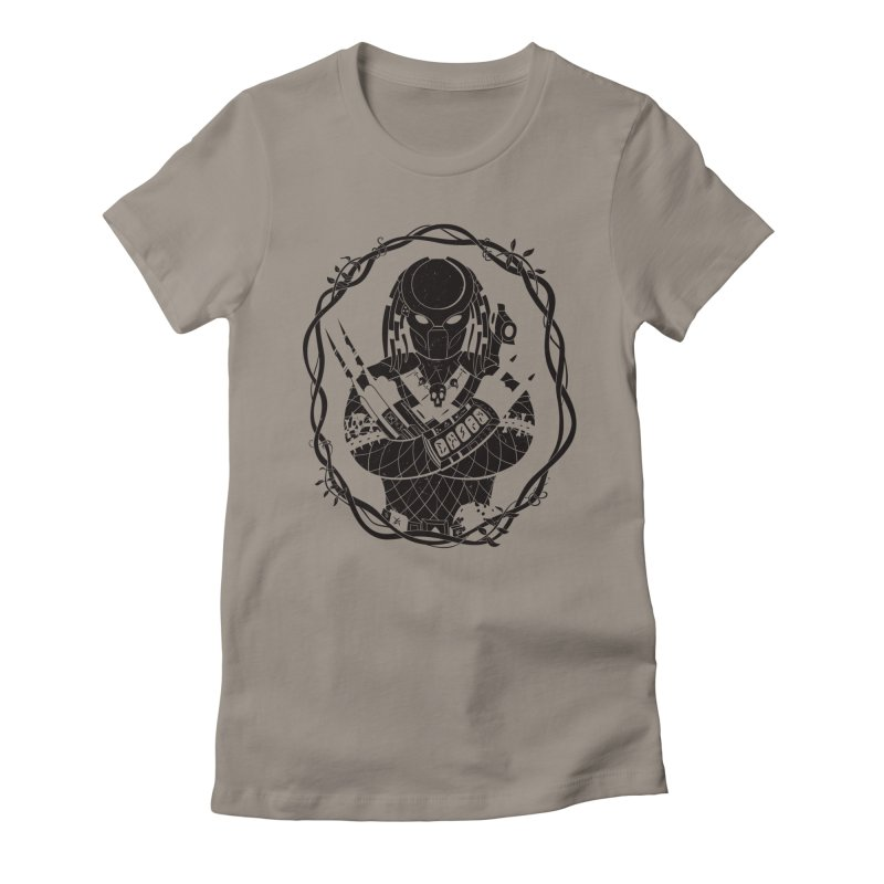 I WANNA ROCK THIS JUNGLE! Women's T-Shirt by Fat.Max
