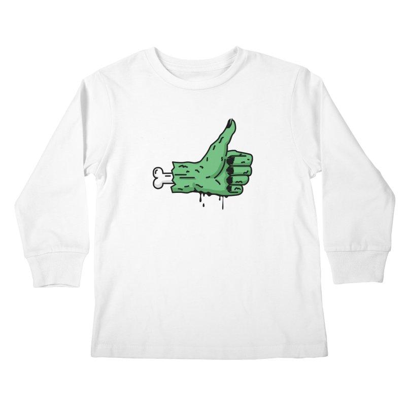 Like Z Kids Longsleeve T-Shirt by Fat.Max