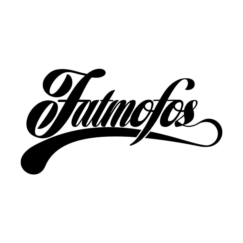 Fatmofos Classic Light T-Shirt by Fatmofos