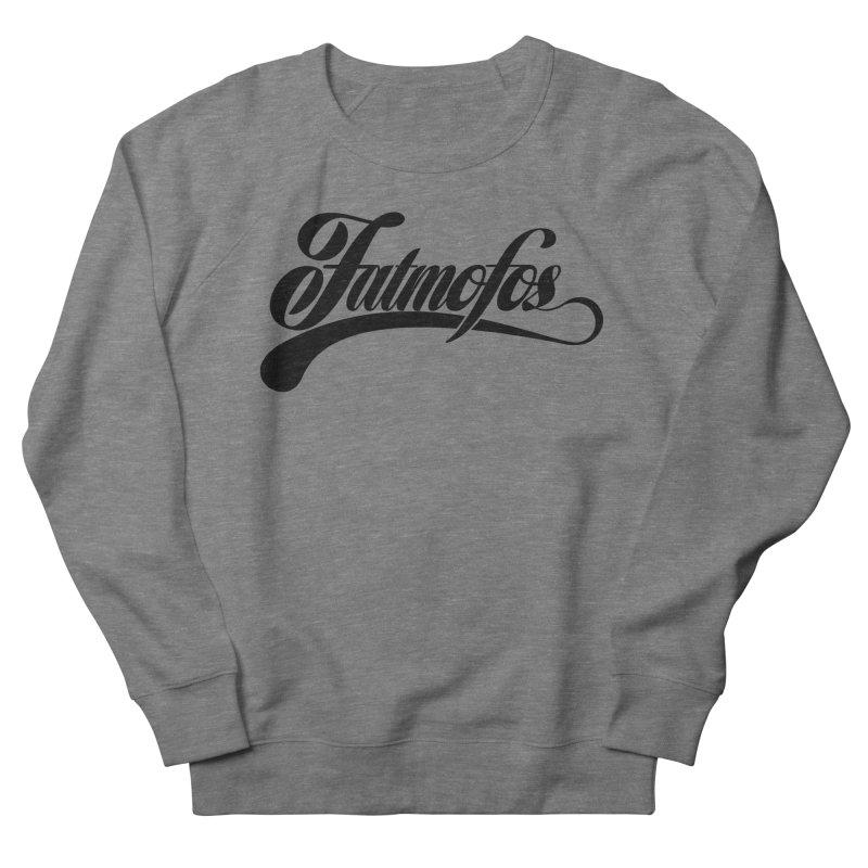 Fatmofos Classic Light T-Shirt Women's Sweatshirt by Fatmofos