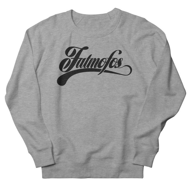Fatmofos Classic Light T-Shirt Men's Sweatshirt by Fatmofos