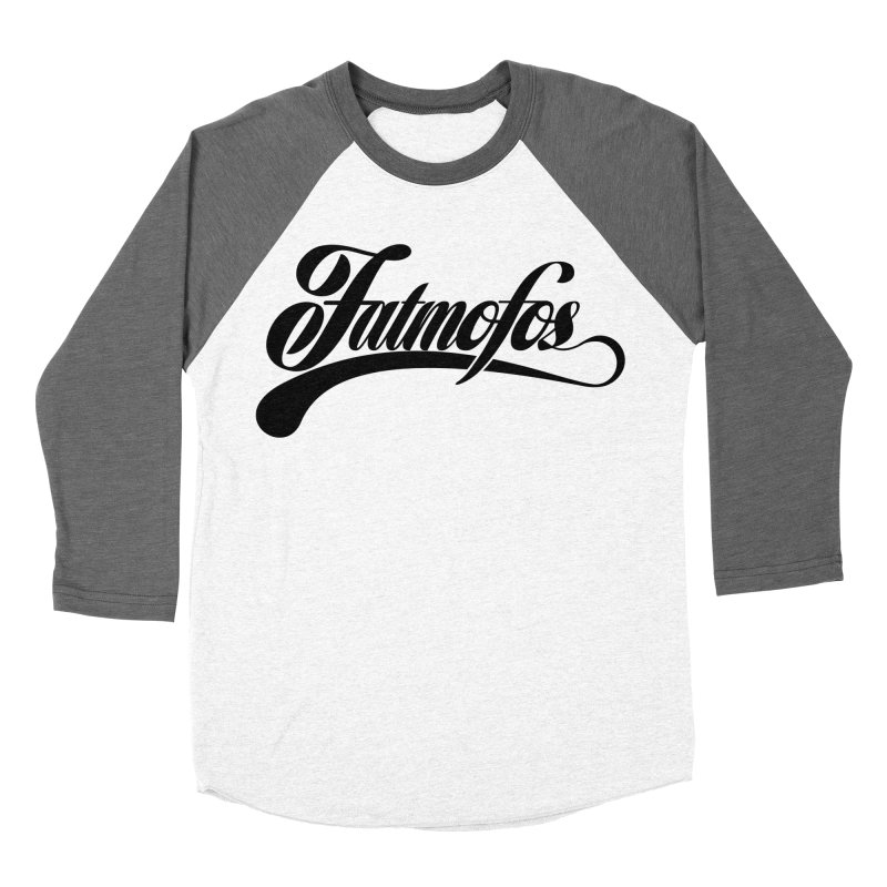 Fatmofos Classic Light T-Shirt Women's Longsleeve T-Shirt by Fatmofos