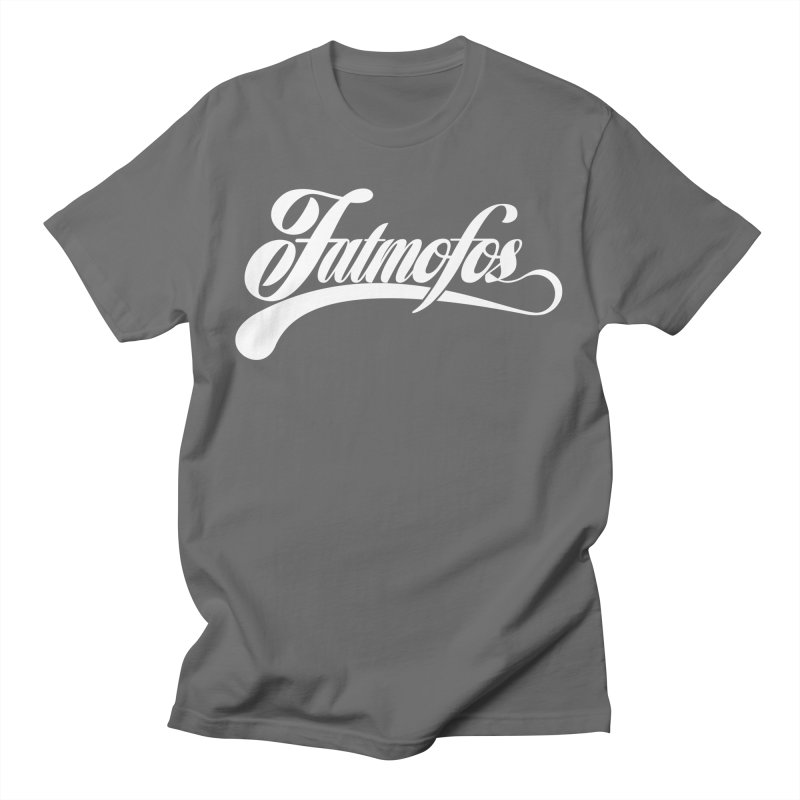 Fatmofos Classic Dark T-Shirt Women's T-Shirt by Fatmofos