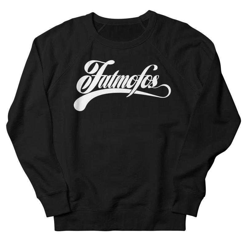Fatmofos Classic Dark T-Shirt Women's Sweatshirt by Fatmofos