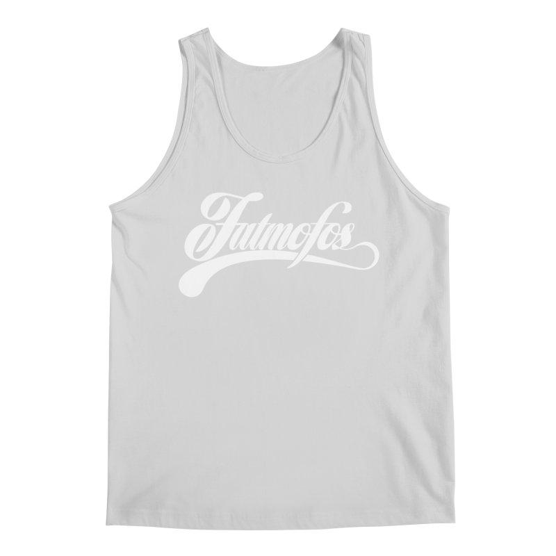 Fatmofos Classic Dark T-Shirt Men's Tank by Fatmofos