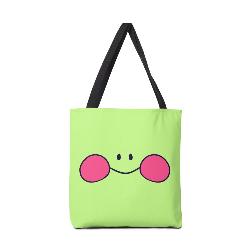 frogface Accessories Bag by CoolStore