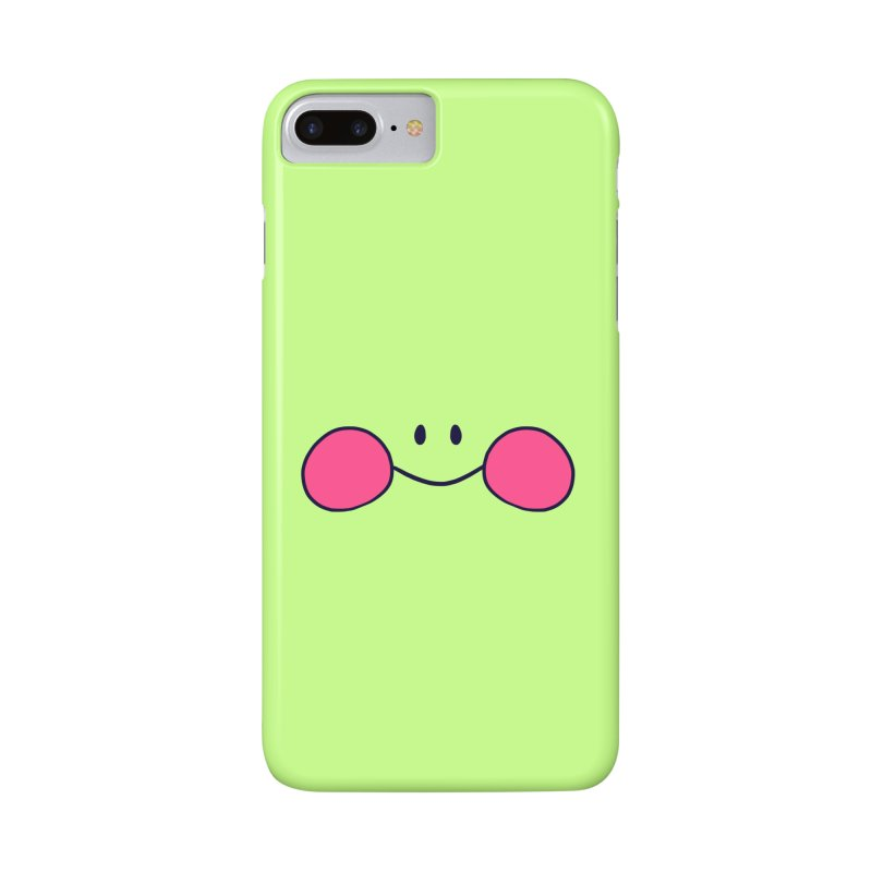 frogface Accessories Phone Case by CoolStore