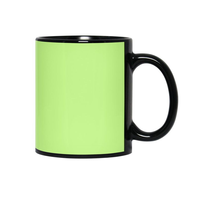 frogface Accessories Mug by CoolStore