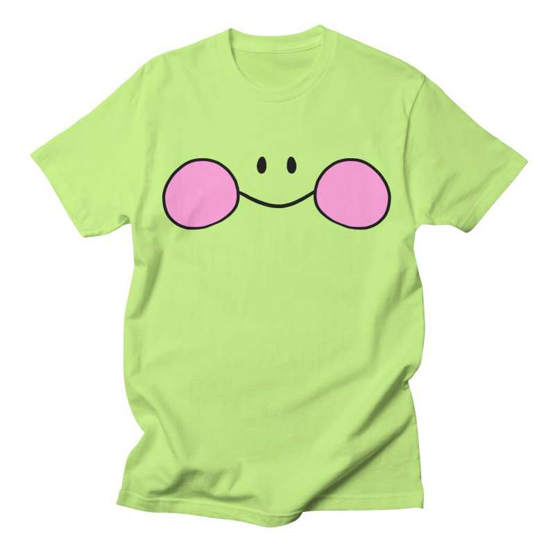frogface Men's T-Shirt by CoolStore
