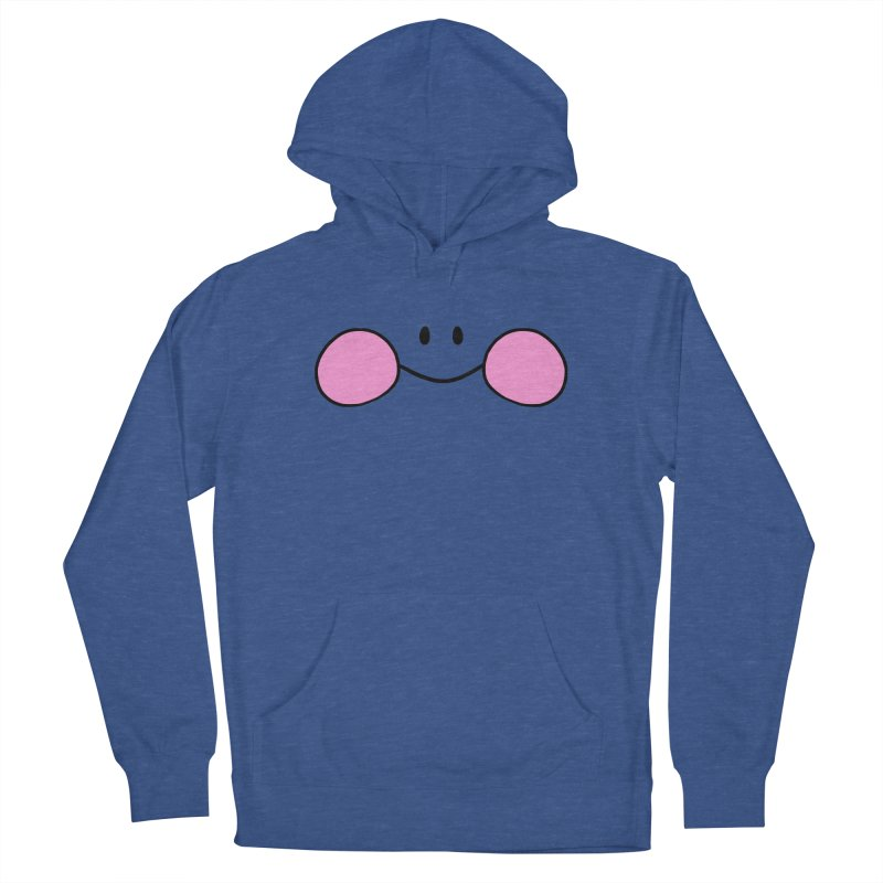 frogface Men's Pullover Hoody by CoolStore