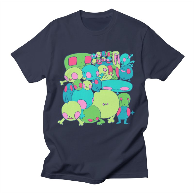 the clan Men's T-Shirt by CoolStore