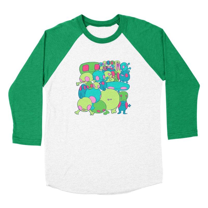 the clan Women's Longsleeve T-Shirt by CoolStore