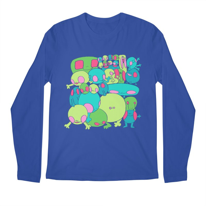 the clan Men's Longsleeve T-Shirt by CoolStore