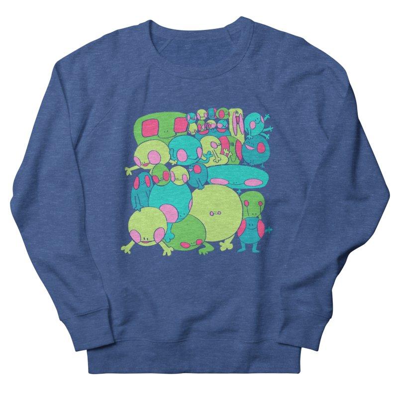 the clan Men's Sweatshirt by CoolStore