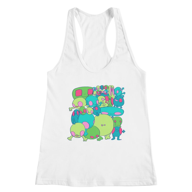 the clan Women's Tank by CoolStore
