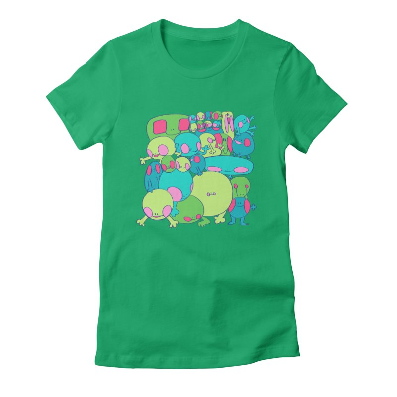the clan Women's T-Shirt by CoolStore