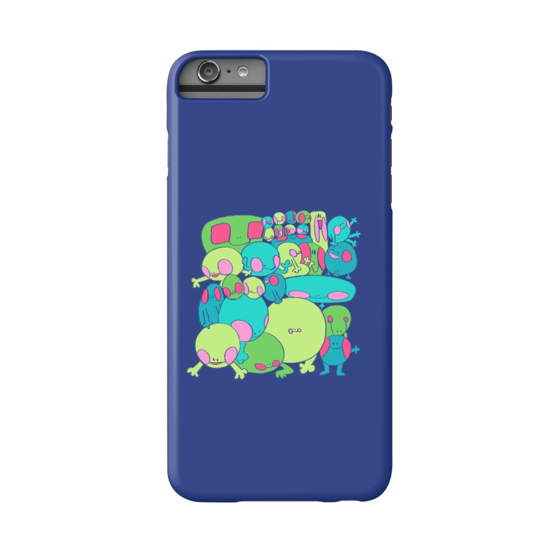 the clan Accessories Phone Case by CoolStore