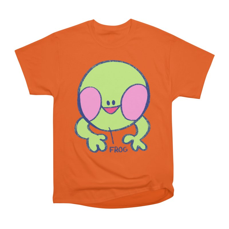 that sure is a frog Men's T-Shirt by CoolStore