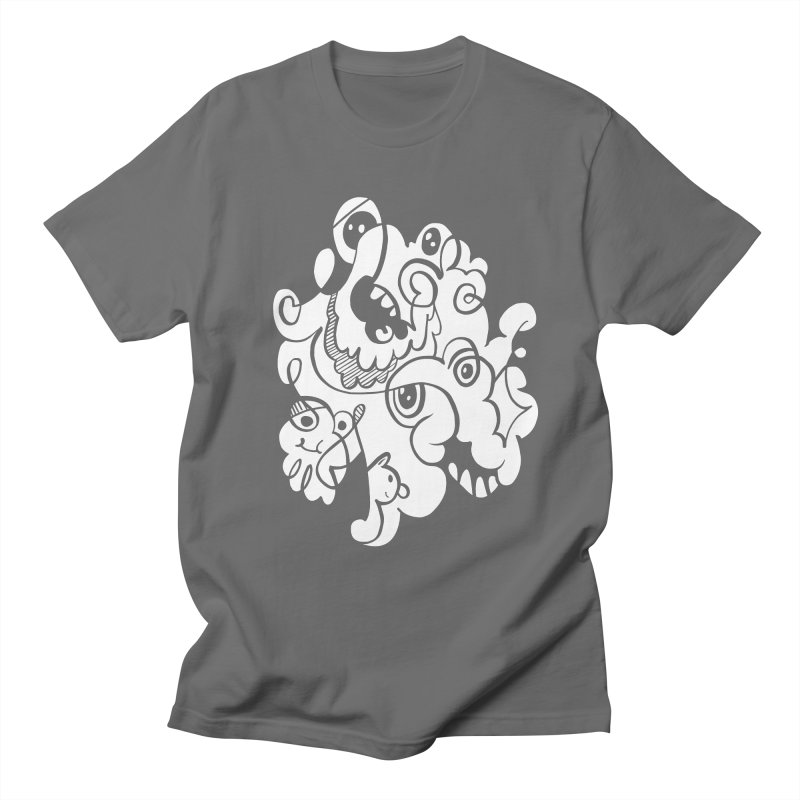 Doodle of the day I Men's T-Shirt by Favati