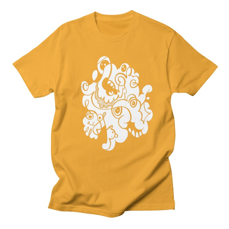 Doodle of the day I Women's Regular Unisex T-Shirt by Favati
