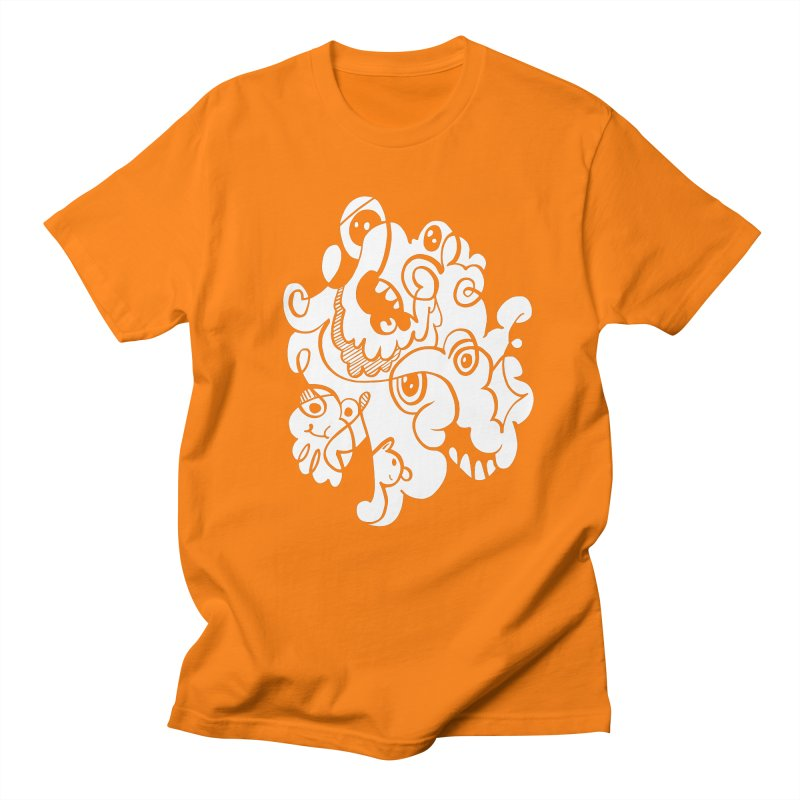 Doodle of the day I Women's Unisex T-Shirt by Favati