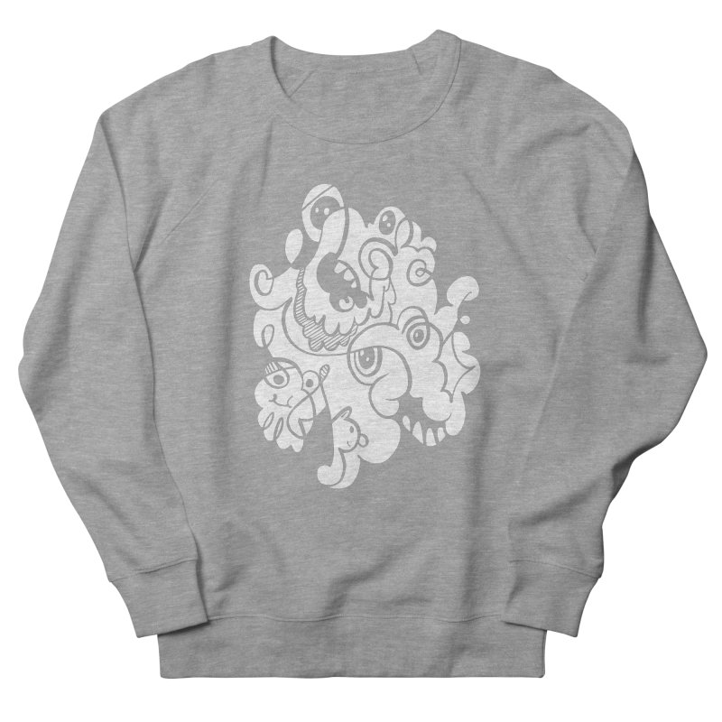 Doodle of the day I Women's Sweatshirt by Favati