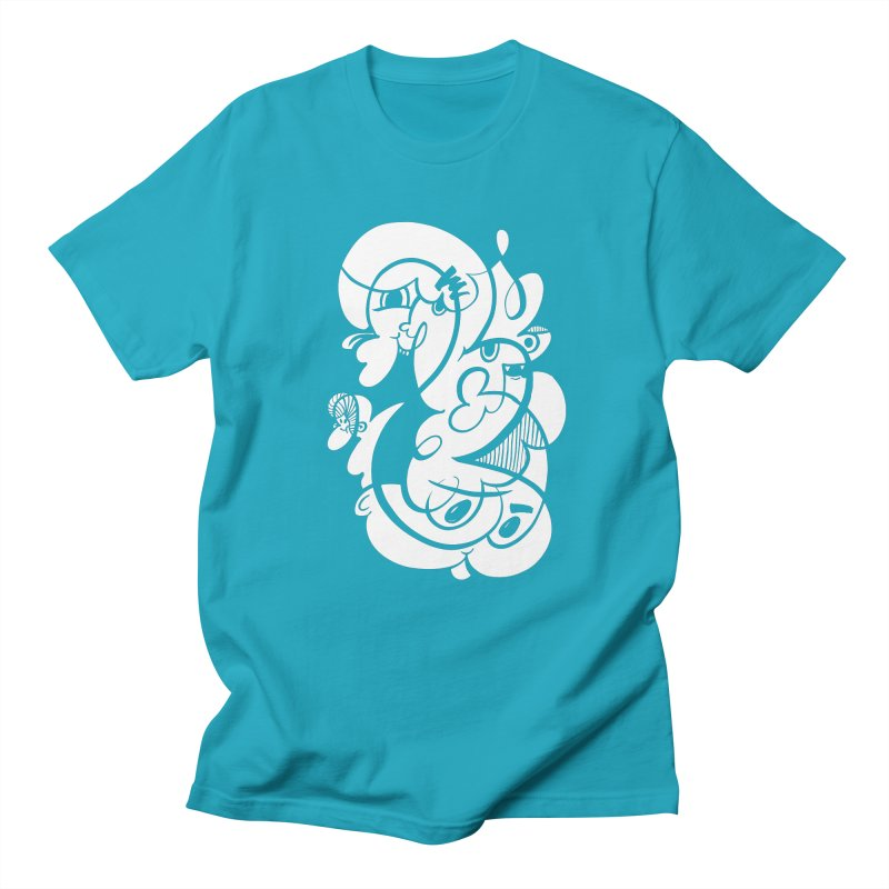 Doodle of the day V Women's Unisex T-Shirt by Favati