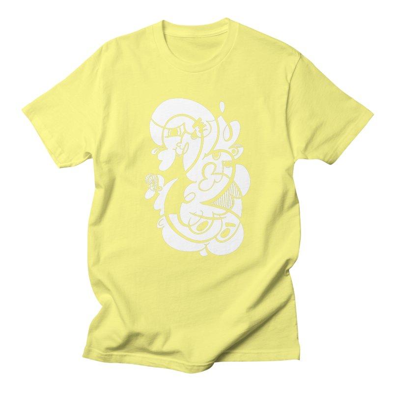 Doodle of the day V Women's Regular Unisex T-Shirt by Favati