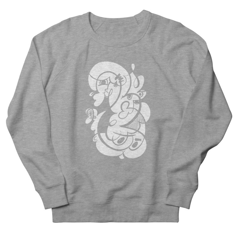 Doodle of the day V Women's Sweatshirt by Favati