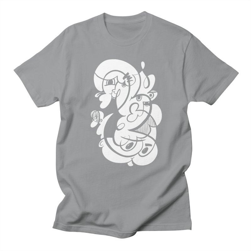 Doodle of the day V Men's Regular T-Shirt by Favati